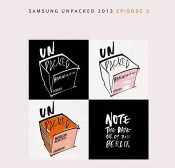 samsung note 3 unpacked