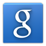 Google Search icon