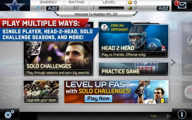 Madden NFL 25 EA 2