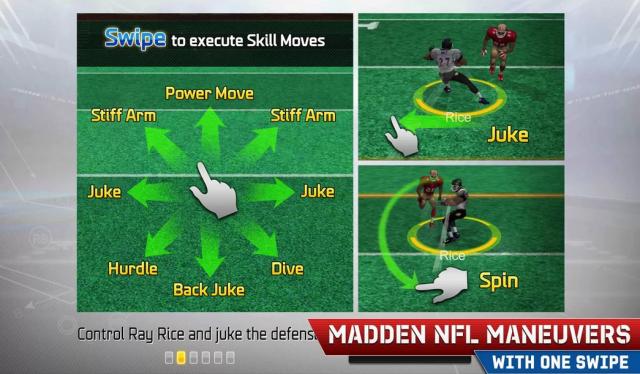 Madden NFL 25 EA 3