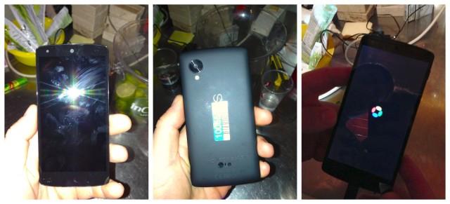 Nexus 5 edited Phan