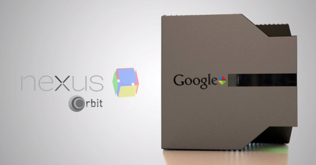 Gamrconnect forums introducing google nexus orbit for Google console