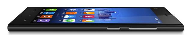 Xiaomi Millet Mi-3 phone
