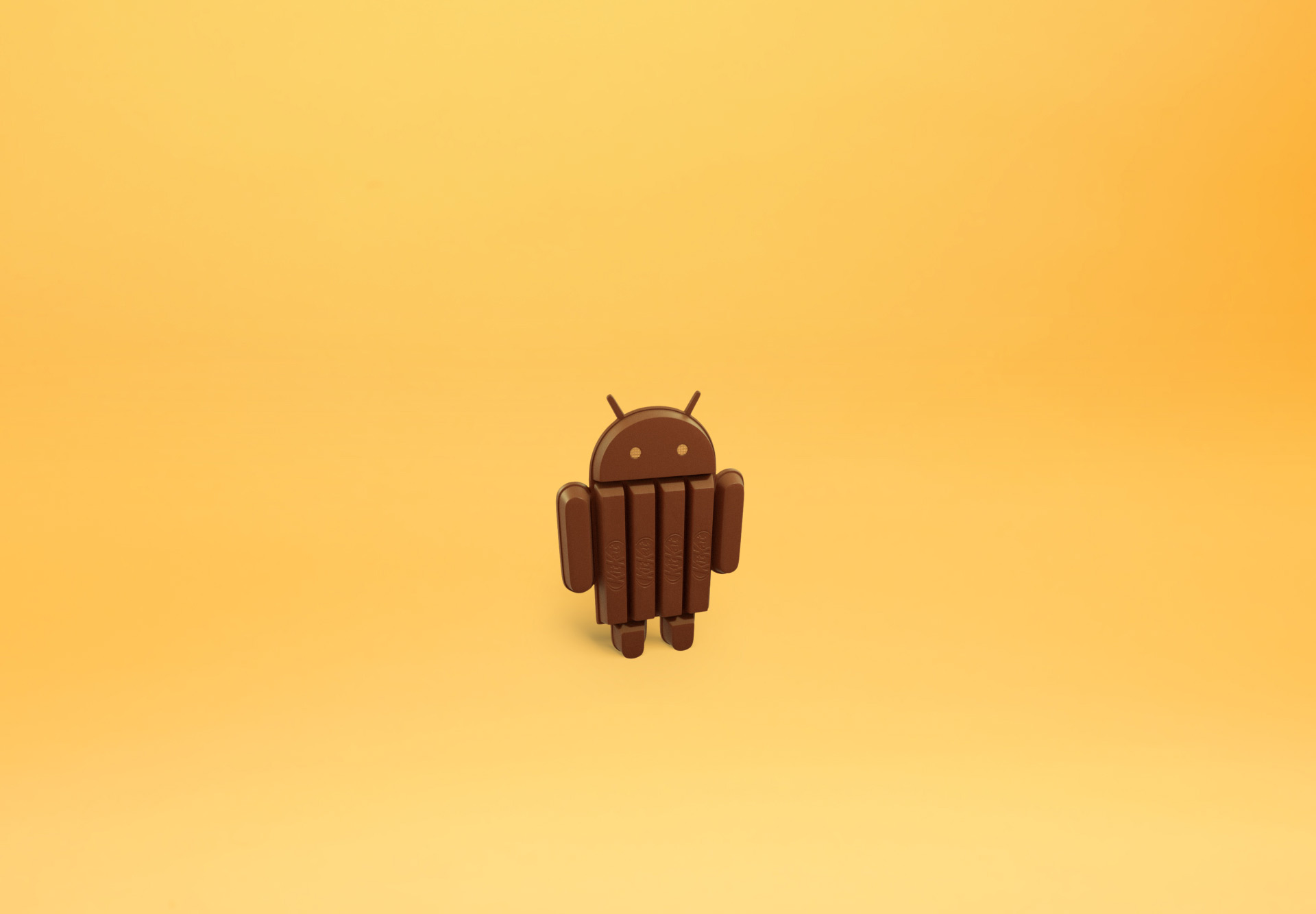 Android 4.4 KITKAT Official Details Posted