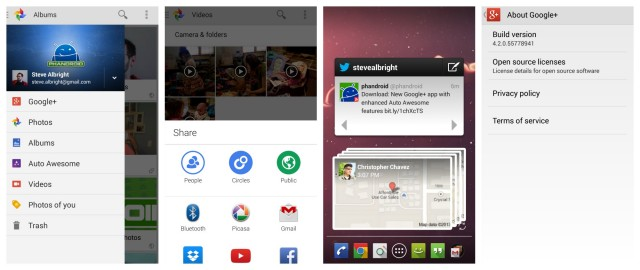 New Google Plus with Auto Awesome features.jpg