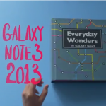 Samsung Galaxy Note 3 ad