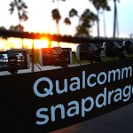 Snapdragon Booth Venice