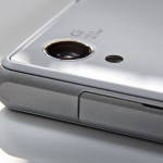 Sony Xperia Z1 20.7MP camera