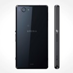 Sony Xperia Z1 f Mini black