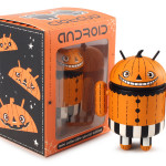 Trick or Treat Android