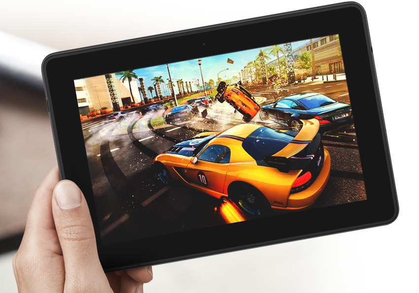 all free games for kindle fire 7 tablet
