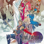 Final Fantasy IV The After Years poster