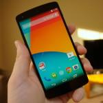Nexus 5 thumb