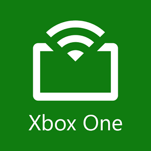 Xbox One SmartGlass app icon