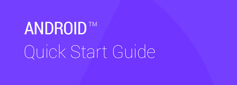 android kitkat quick start guide