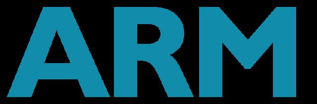 ARM-Processor-Logo