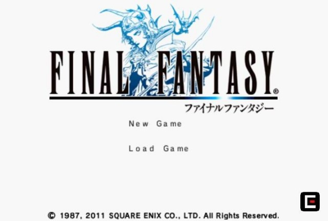 Final Fantasy featured
