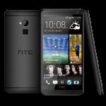 HTC One Max black Hong Kong