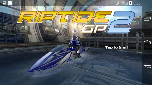 Riptide GP2 KtiKat update