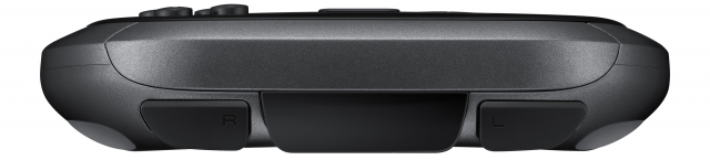 Samsung GamePad Top