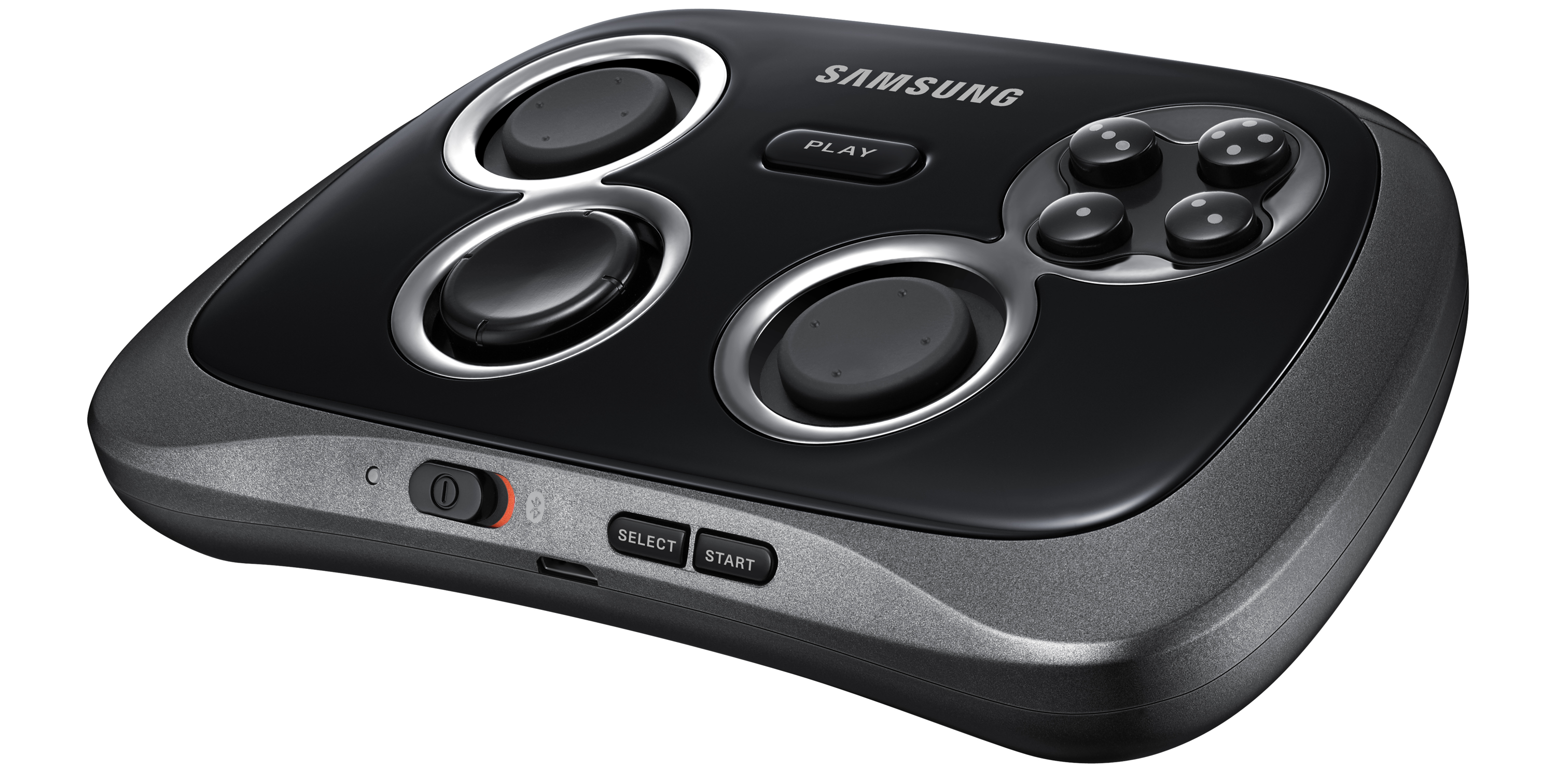 Samsung GamePad is official – now available in Europe with ...