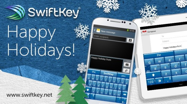 SwiftKey featured