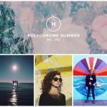 VSCO Cam Polychrome Summer