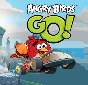 Angry Birds Go brings kart racing fun to your Android ...
