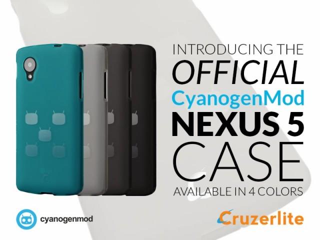 CyanogenMod Case