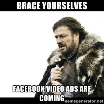 facebook ads meme