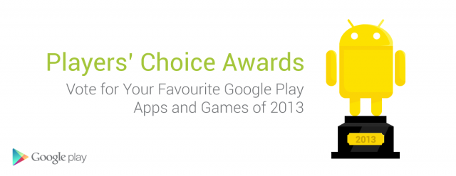 google play best apps and games