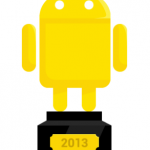 google play best trophy