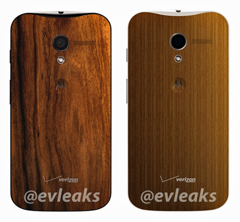 moto x wooden verizon