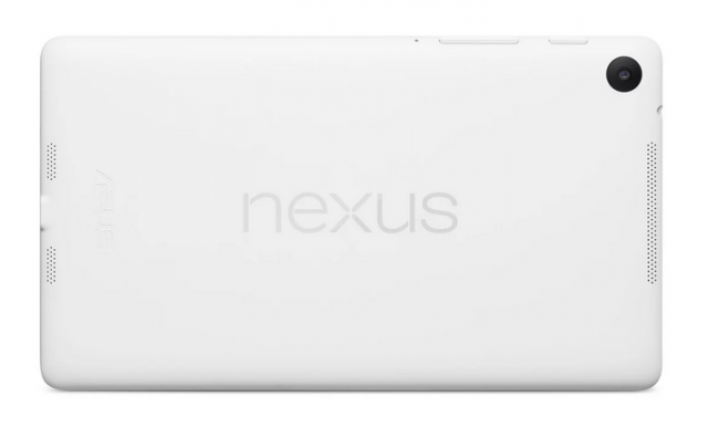 nexus 7 32GB white