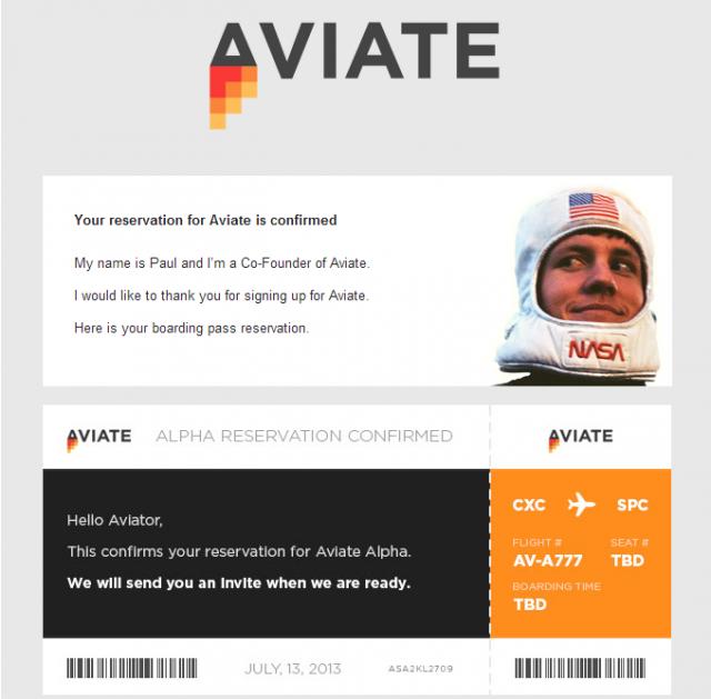 Avite Invite