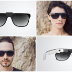 Google Glass Shades: Classic