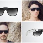 Google Glass Shades: Classic