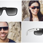 Google Glass Shades: Edge