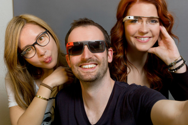 Project Glass Team