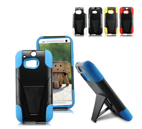HTC M8 heavy duty case 1