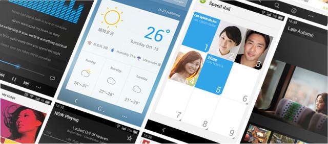 Meizu Flyme OS 3.0