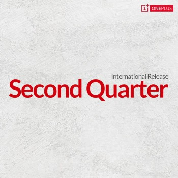 ONEPLUS ONE RELEASE