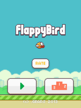flappy bird makes its android debut, download now