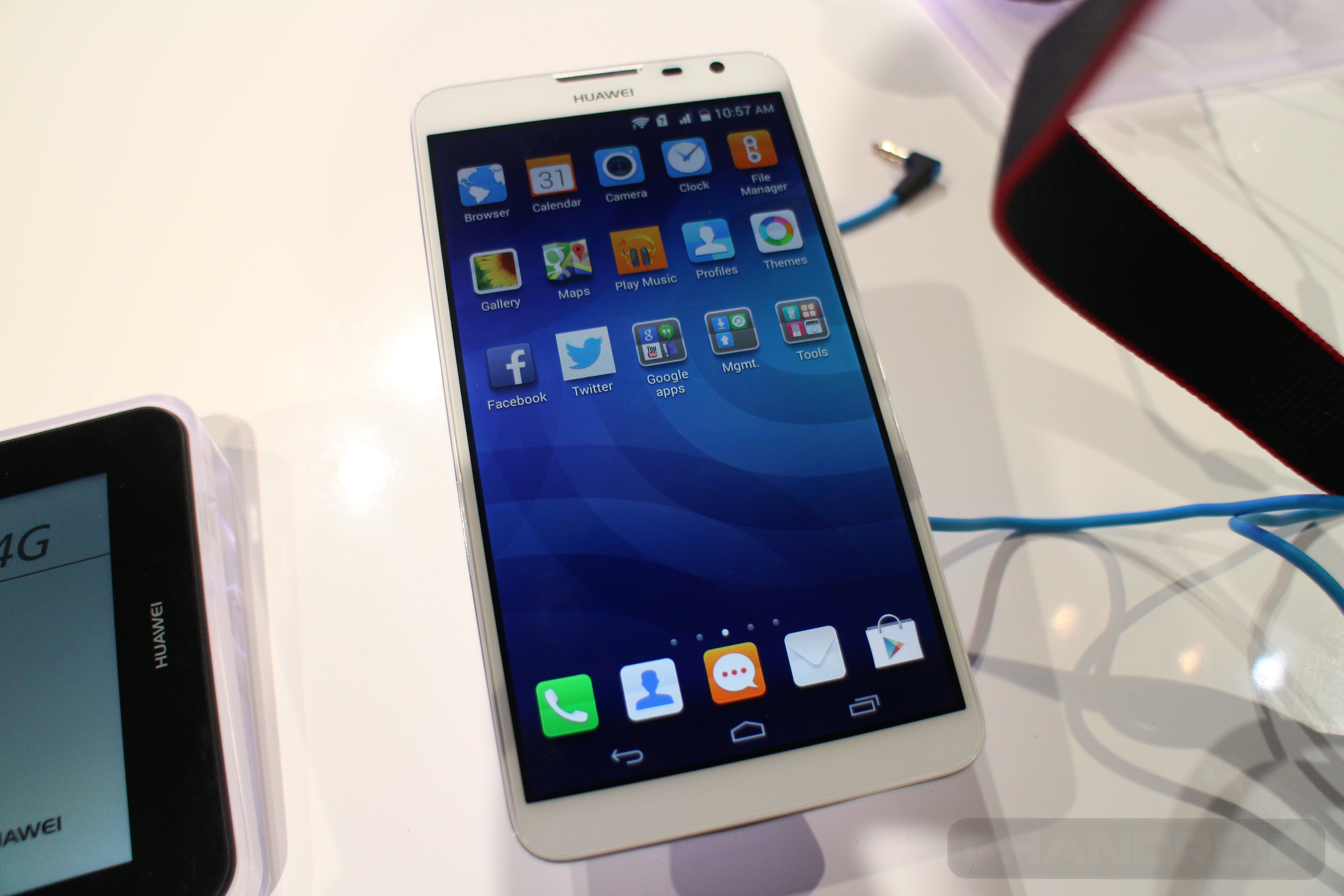 Hands-on: Huawei Ascend Mate 2 4G