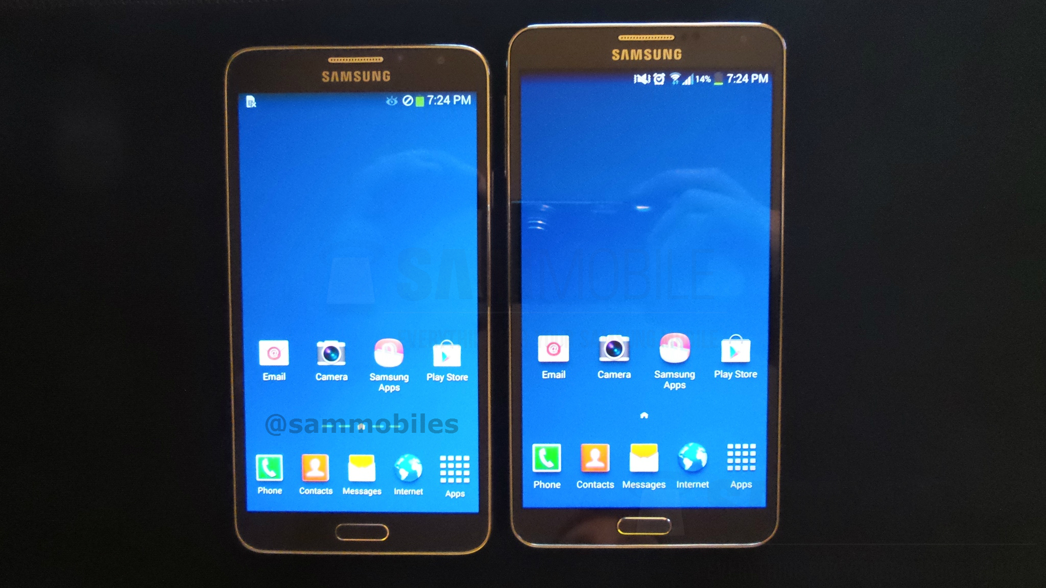 samsung galaxy note 3 neo pictures specs leak. Black Bedroom Furniture Sets. Home Design Ideas