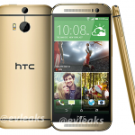 HTC The All New One M8