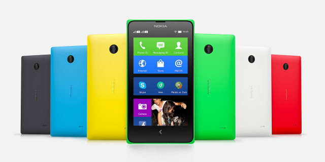 How to root a Nokia X