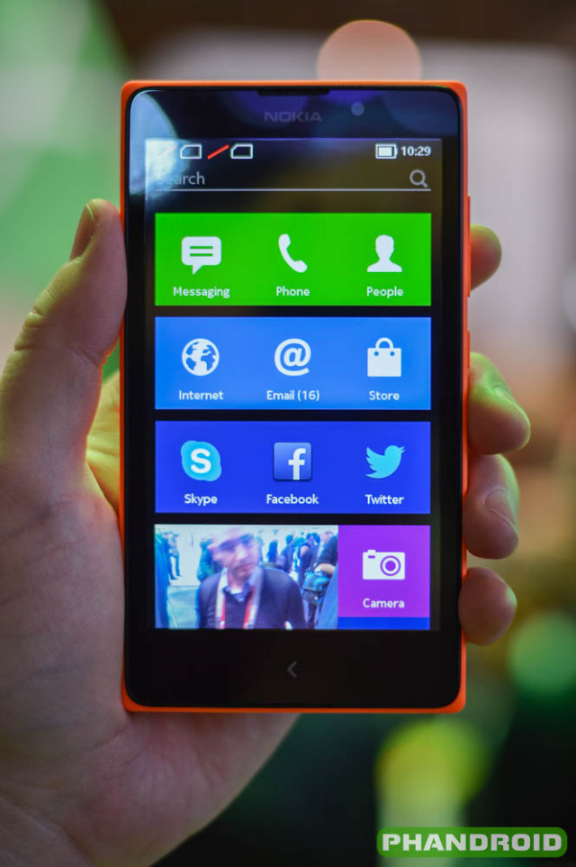 More Nokia X apps ported over to Android