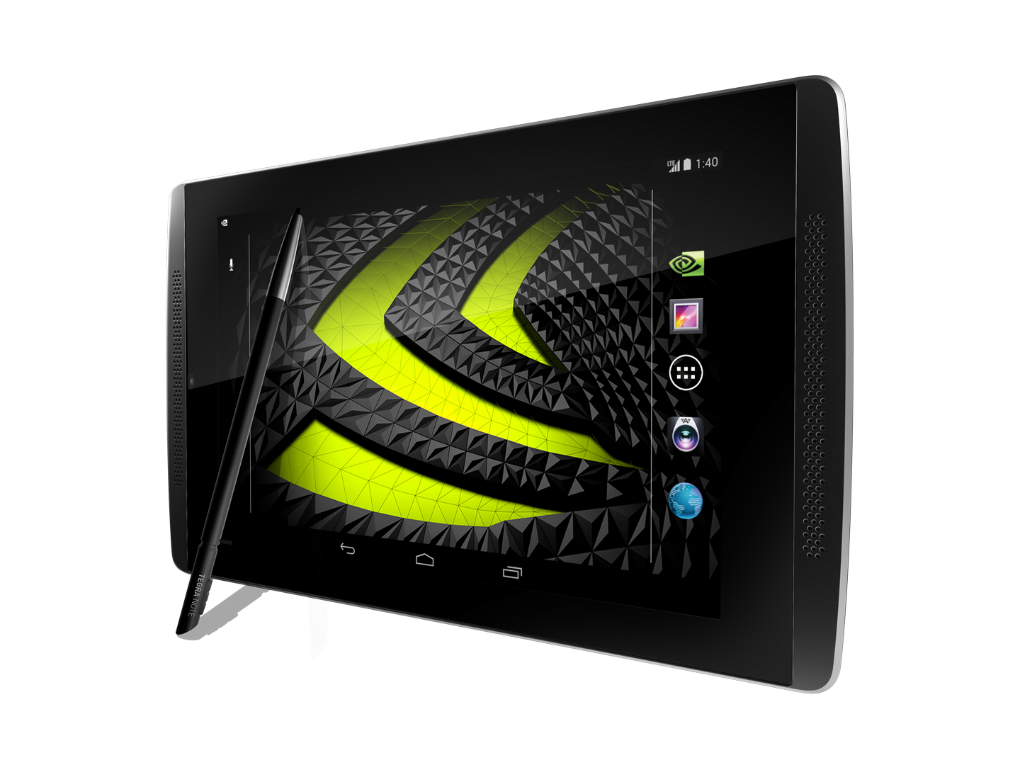 NVIDIA Tegra Note 7 gets LTE support