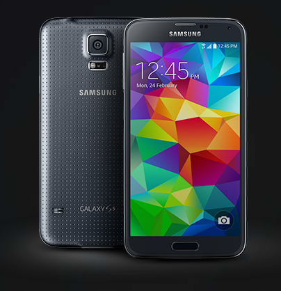 Galaxy S5 Official